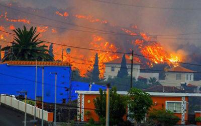 Sind schäden bei erdbeben und vulkanausbrüchen abgedeckt?